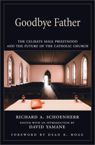 Goodbye Father book cover