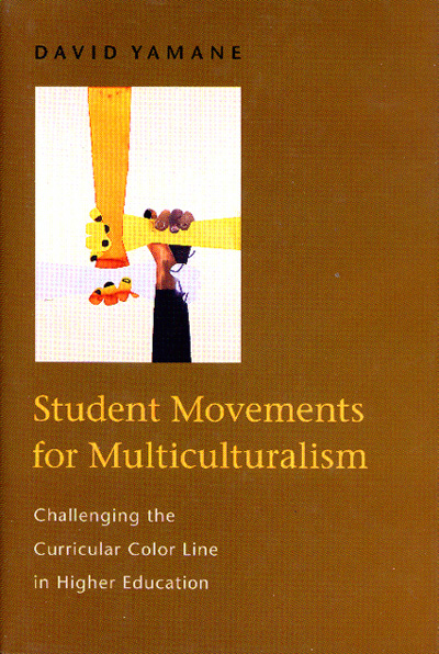 Multiculturalism Book Cover