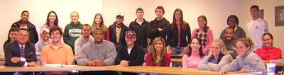 Soc301 Class Photo