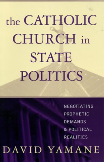 State Politics Book Cover
