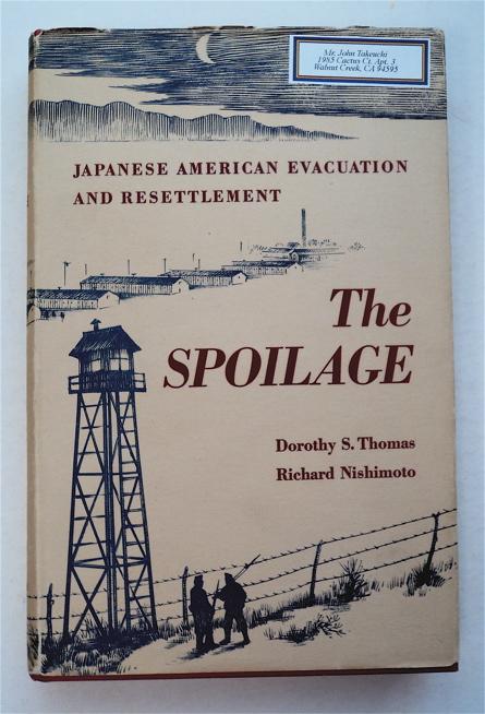 Japanese-American Internment   DAVID YAMANE