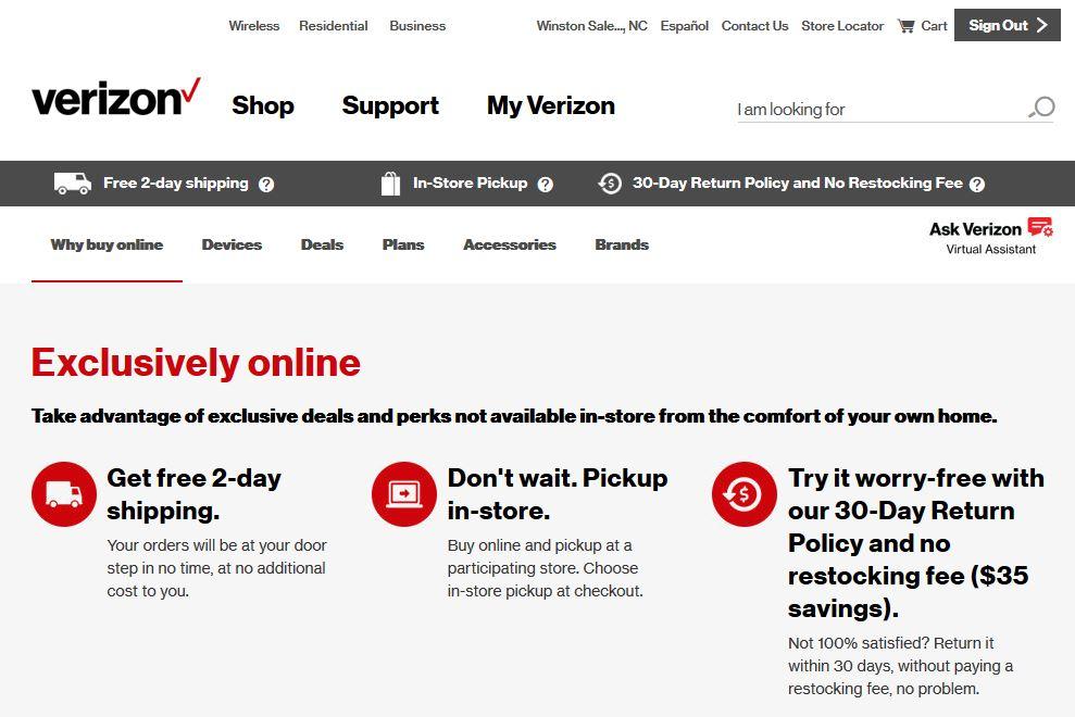 Verizon Wireless's Fool-Proof Plan for Losing a Customer